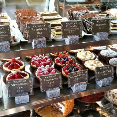 Main Street Bakery, Grapevine TX