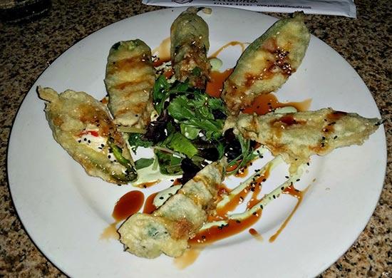 Piranha Killer Sushi, Flower Mound TX - Karyl's Kulinary Krusade