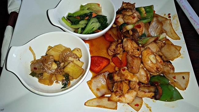 Boba Fusion Cafe, Stillwater OK - Karyl's Kulinary Krusade