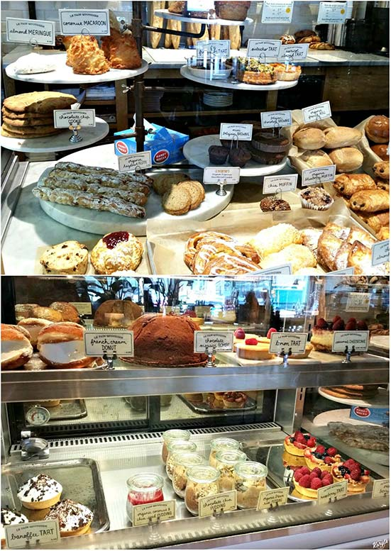 Le Pain Quotidien, Chicago IL - Karyl's Kulinary Krusade