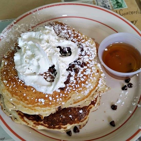 Short Stack Eats, Madison WI - Karyl's Kulinary Krusade