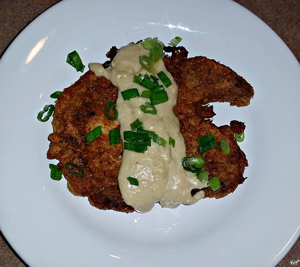 Spicy Fried Pork Chops - Karyl's Kulinary Krusade
