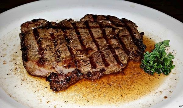 Cattlemen's Steakhouse, OKC - Karyl's Kulinary Krusade