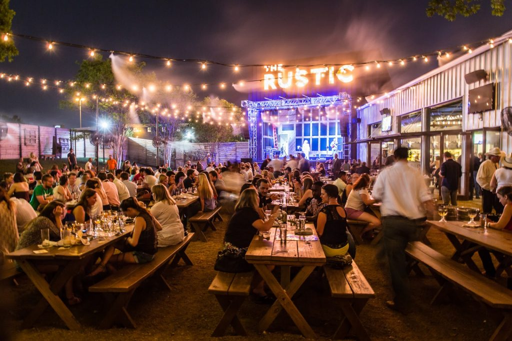 The Rustic Restaurant Review By Karyl S Kulinary Krusade