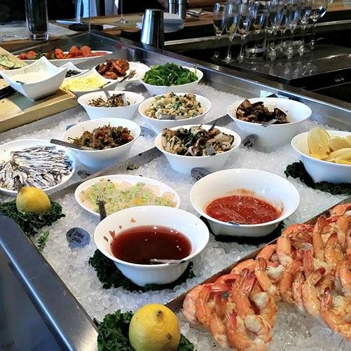 Black's Bar & Kitchen, Bethesda MD - Karyl's Kulinary Krusade