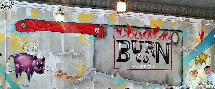 Burn Co BBQ, Tulsa OK - Karyl's Kulinary Krusade