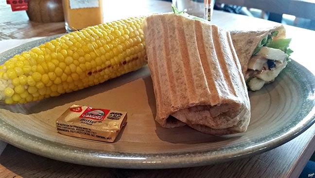 Nando's Peri Peri, College Park MD - Karyl's Kulinary Krusade
