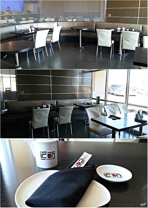 Cafe Icon, Edmond OK - Karyl's Kulinary Krusade