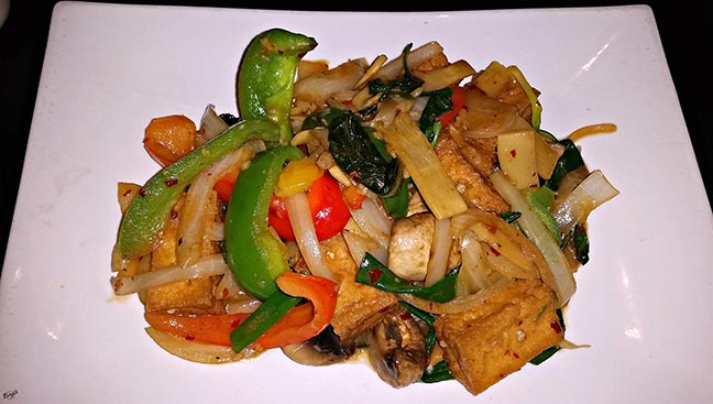 Golden Dragon, Stillwater OK - Karyl's Kulinary Krusade