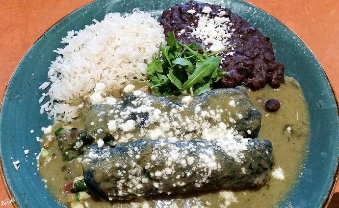 Meso Maya, Dallas TX - Karyl's Kulinary Krusade