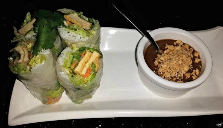 Saigon Noodle, Lafayette LA - Karyl's Kulinary Krusade