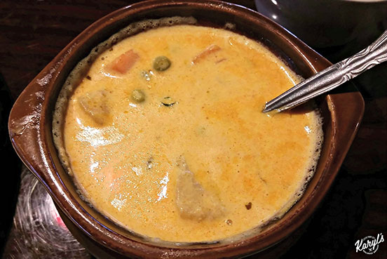 Sheesh Mahal, OKC - Karyl's Kulinary Krusade