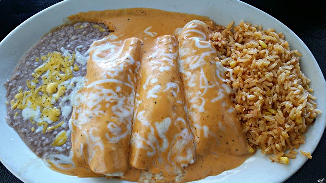 1492 New World Latin Cuisine, OKC - Karyl's Kulinary Krusade