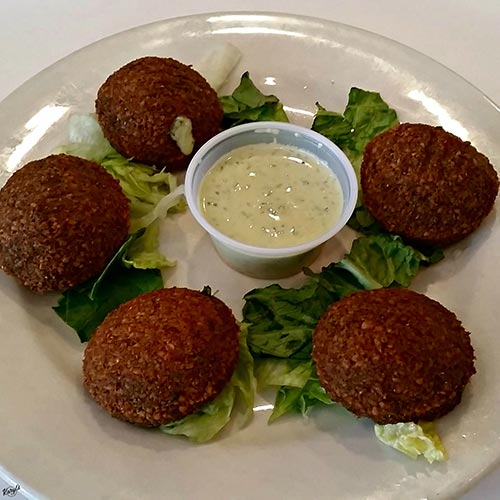 Athena Greek and Lebanese-Grill, Shreveport - Karyl's Kulinary Krusade