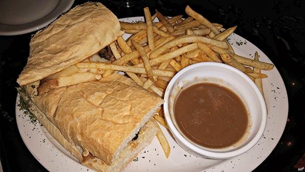 Cafe Soule, NOLA - Karyl's Kulinary Krusade