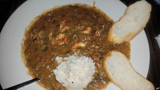 Oceana Grill, NOLA - Karyl's Kulinary Krusade