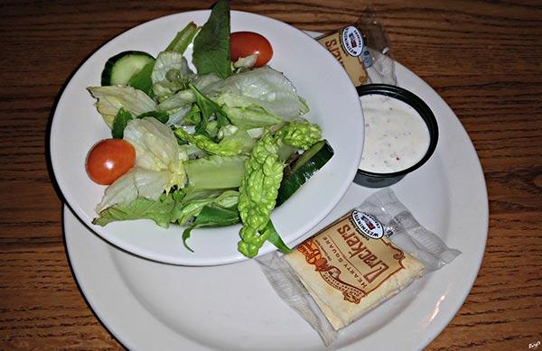 Cracker Barrel, Edmond OK - Karyl's Kulinary Krusade