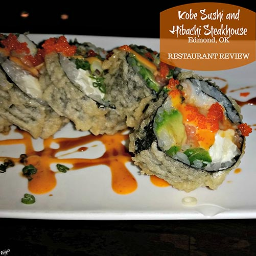 Kobe Sushi And Hibachi Steakhouse Review By Karyl S Kulinary