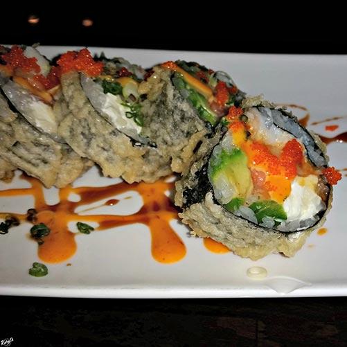 Kobe Sushi, Edmond OK - Karyl's Kulinary Krusade