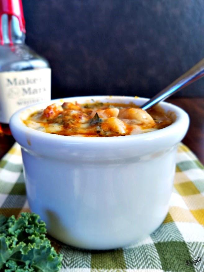 Sausage and Penne Soup - Karyl's Kulinary Krusade