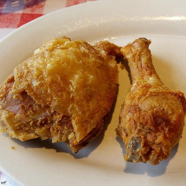 Stroud's Restaurant, Fairway KS - Karyl's Kulinary Krusade