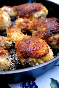 oven-fried-panko-crusted-chicken-drumsticks