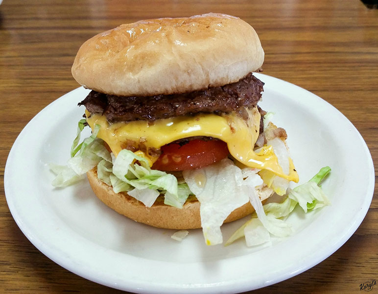 Brownies Hamburgers, Tulsa OK - Karyl's Kulinary Krusade