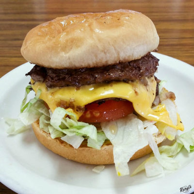 Brownies Hamburgers, Tulsa OK