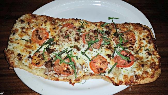 Charleston's, Edmond OK - Karyl's Kulinary Krusade