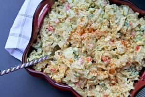 Deviled-Egg-Macaroni-Pasta-Salad-Recipe