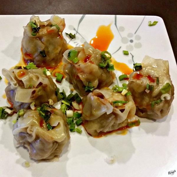 Chopsticks Restaurant, Tulsa OK - Karyl's Kulinary Krusade