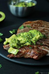 Grilled-Flank-Steak-with-Avocado-Chimichurri-5