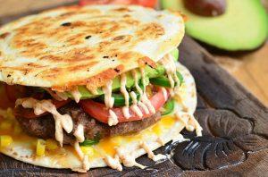 Quesadilla-Burger-4-from-willcookforsmiles.com_