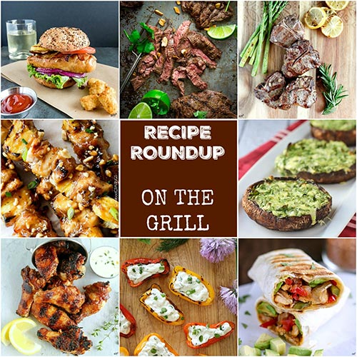 Recipe-Roundup-On-The-Grill