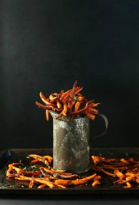 Simple-Baked-Sweet-Potato-Fries-with-Cajun-Spice-vegan-glutenfree