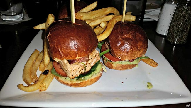 Bar Louie, Greenwood Village CO - Karyl's Kulinary Krusade