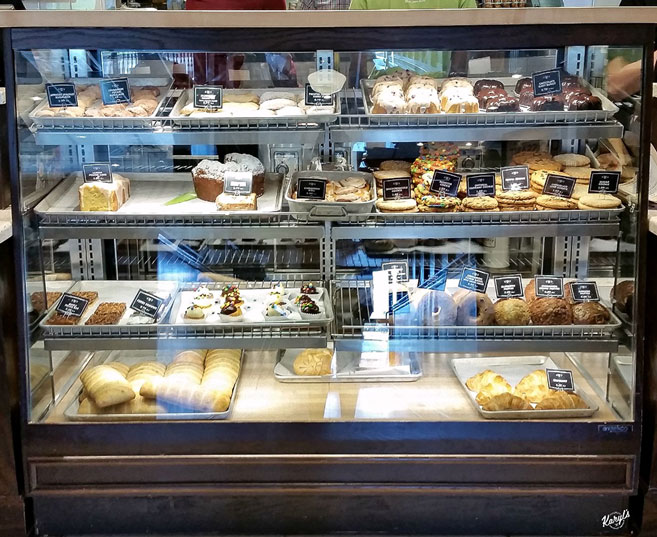 Corner Bakery Cafe, OKC - Karyl's Kulinary Krusade