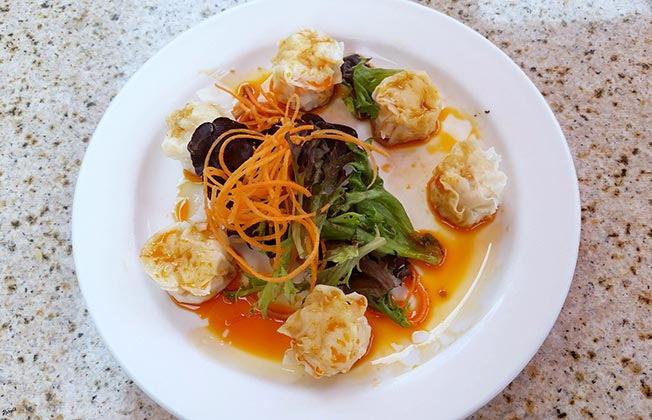 Hapa Sushi, Greenwood Village CO - Karyl's Kulinary Krusade