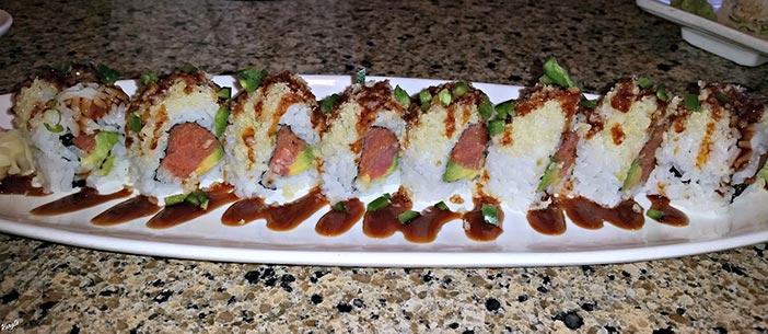 Kanai Sushi, Wichita KS - Karyl's Kulinary Krusade