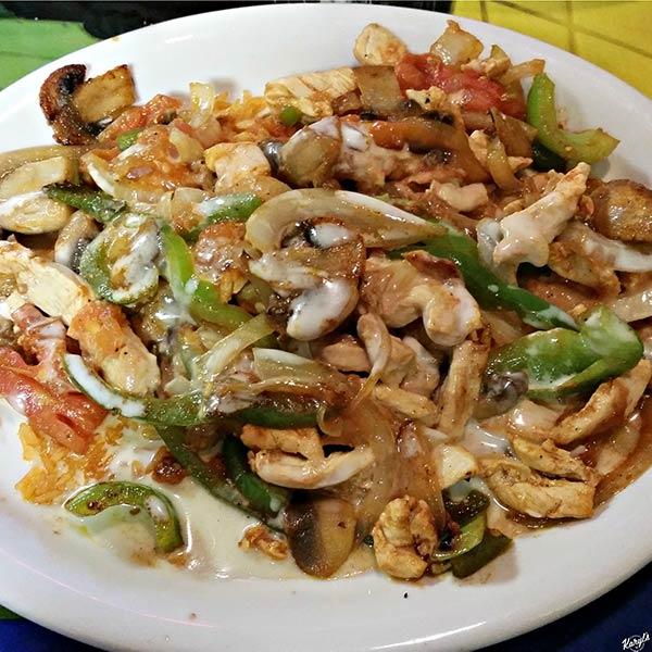 La Mansion, Catoosa OK - Karyl's Kulinary Krusade