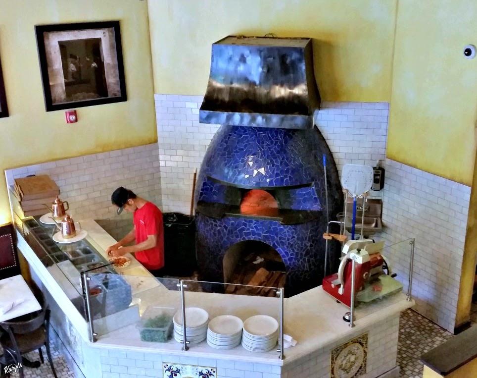 Pizzaiolo Primo, Pittsburgh PA - Karyl's Kulinary Krusade
