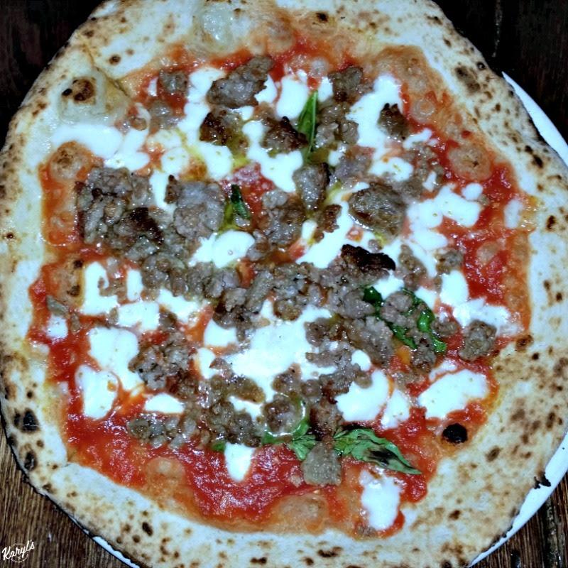 Pizzaiolo Primo, Pittsburgh PA