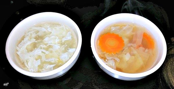Thai Cafe, Stillwater OK - Karyl's Kulinary Krusade