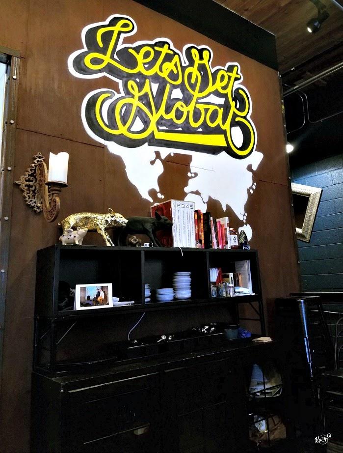 Crafted: The Art of Street Food, Greensboro NC - Karyl's Kulinary Krusade