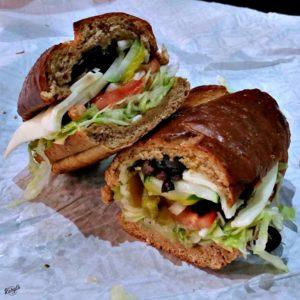DiBella's Subs, Pittsburgh PA - Karyl's Kulinary Krusade