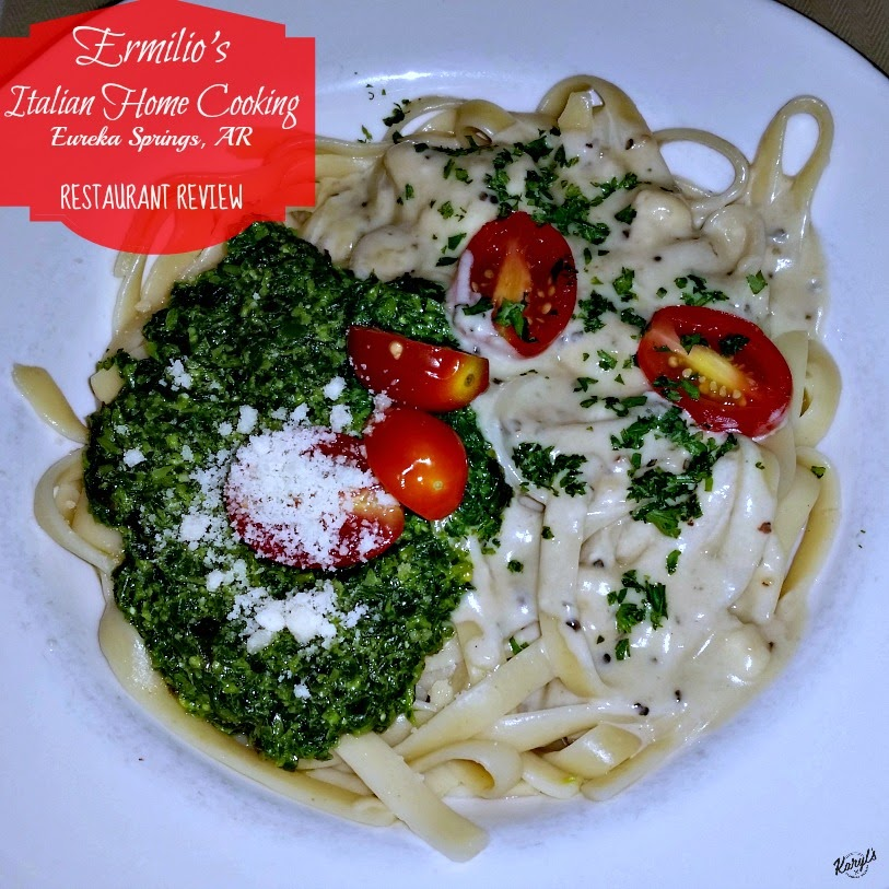 Ermilio S Italian Restaurant Review By Karyl S Kulinary Krusade