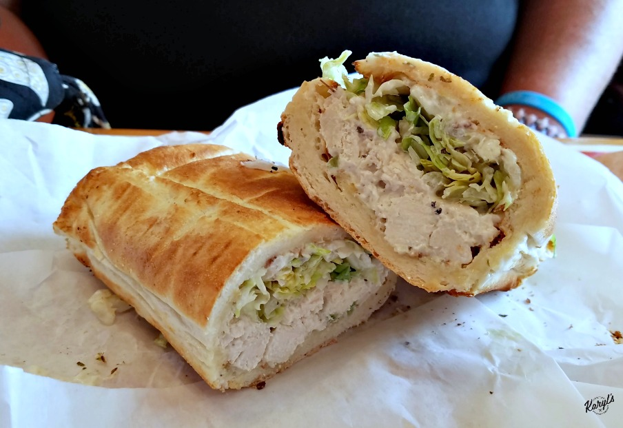 Potbelly Sandwich Shop, College Park MD - Karyl's Kulinary Krusade