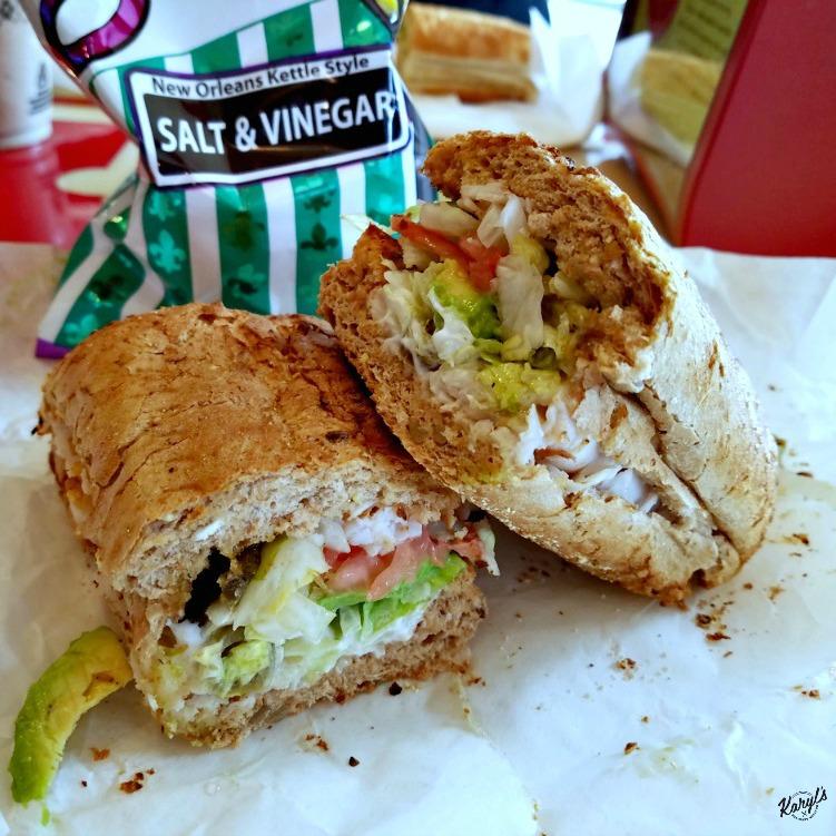 Potbelly Sandwich Shop, College Park MD