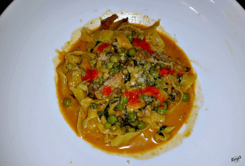 Proof, Washington DC - Karyl's Kulinary Krusade