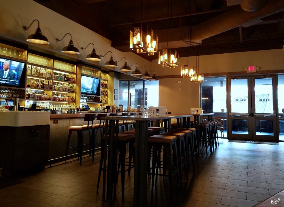 Sea Level Nc Restaurant Review By Karyl S Kulinary Krusade
